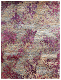 Nourison Gemstone GEM02 Tourmaline Hand Tufted Area Rug