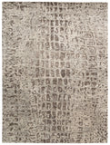 Nourison Gemstone GEM06 Smokey Quartz Hand Tufted Area Rug
