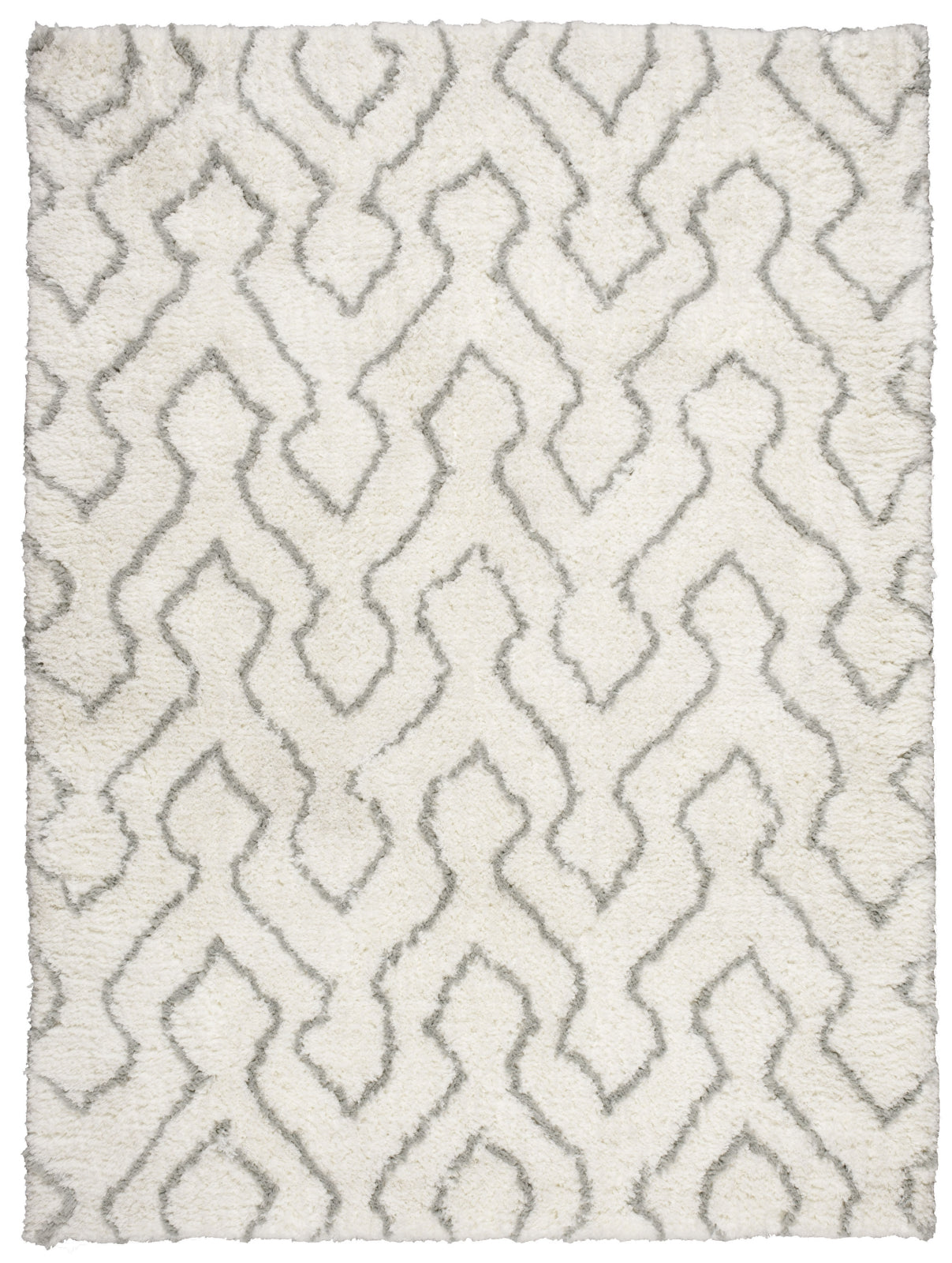 Nourison Galway GLW03 Ivory Sage Area Rug main image