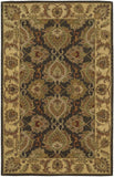 Nourison India House IH59 Green Hand Tufted Area Rug