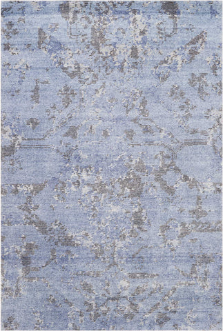 Lucent LCN01 Sky Area Rug by Nourison main image