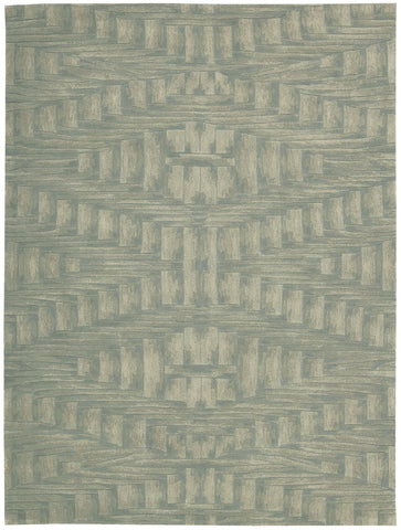 Nourison Moda MOD02 Breeze Area Rug main image