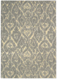 Nourison Nepal NEP07 Quartz Machine Woven Area Rug