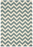 Nourison Portico POR03 Light Green Hand Tufted Area Rug