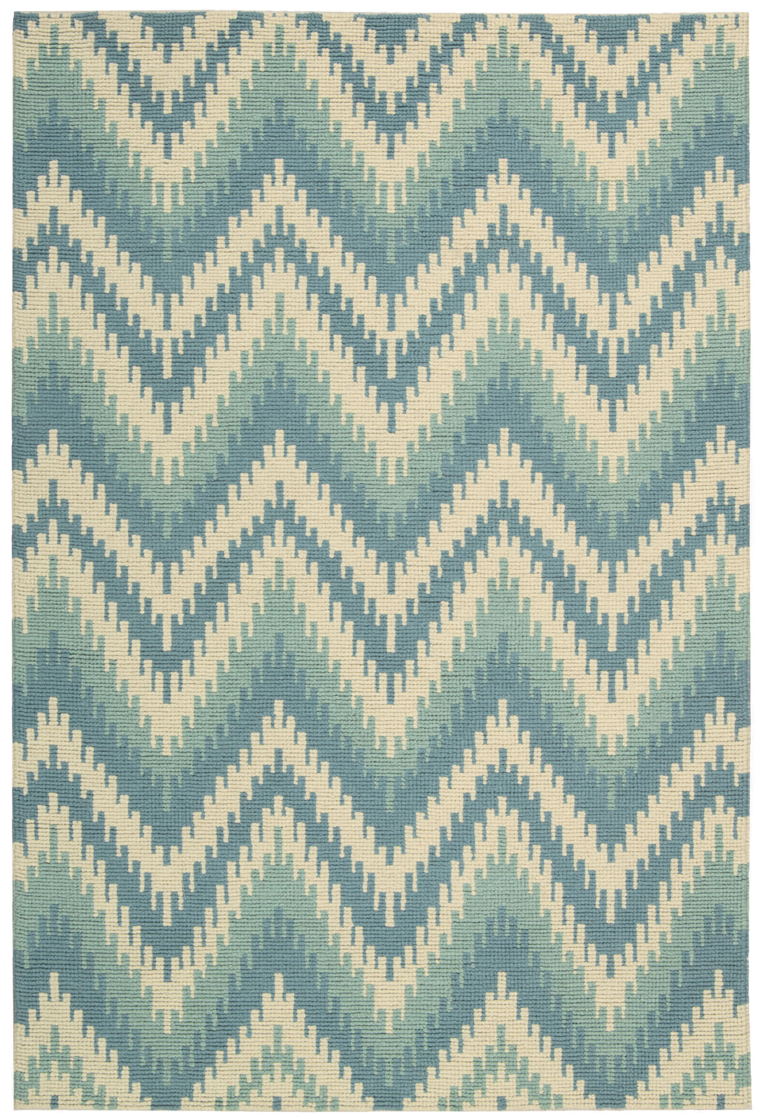 Nourison Prism PRI28 Pacific Area Rug by Barclay Butera main image
