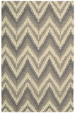 Nourison Prism PRI28 Sand Dune Hand Woven Area Rug by Barclay Butera