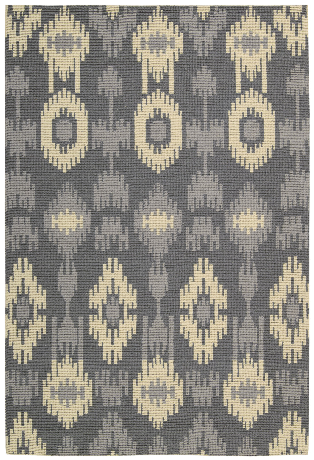 Nourison Prism PRI33 Pebble Area Rug by Barclay Butera main image