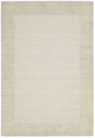Nourison Ripple RIP01 Tranquil Hand Woven Area Rug by Barclay Butera