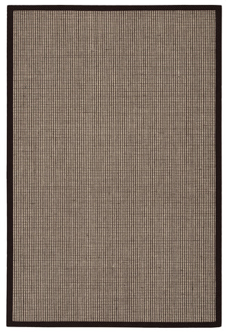 Nourison Seascape SEA01 Husk Hand Woven Area Rug by Kathy Ireland