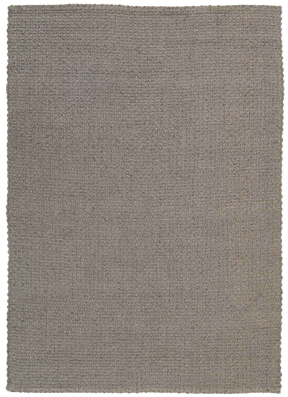 Nourison Sand And Slate SNS01 Grey Area Rug by Joseph Abboud main image
