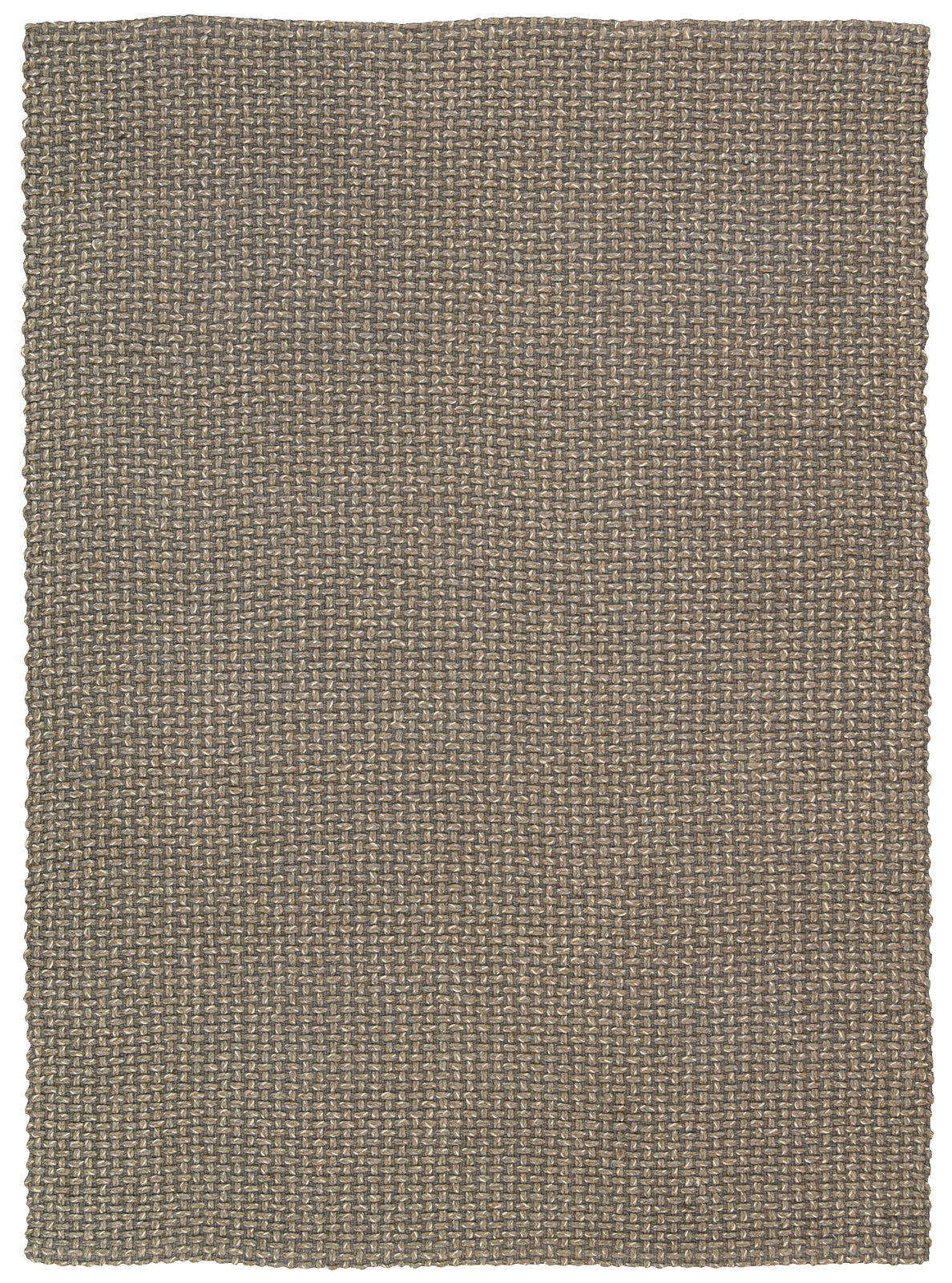 Nourison Sand And Slate SNS01 Tweed Area Rug by Joseph Abboud main image