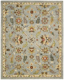 Nourison Tahoe TA13 Seaglass Hand Knotted Area Rug