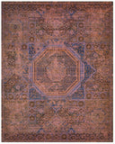 Nourison Timeless TML06 Blush Machine Woven Area Rug