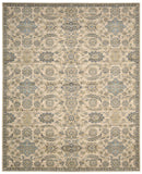 Nourison Timeless TML14 Beige Machine Woven Area Rug