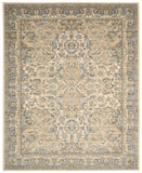 Nourison Timeless TML15 Beige Machine Woven Area Rug