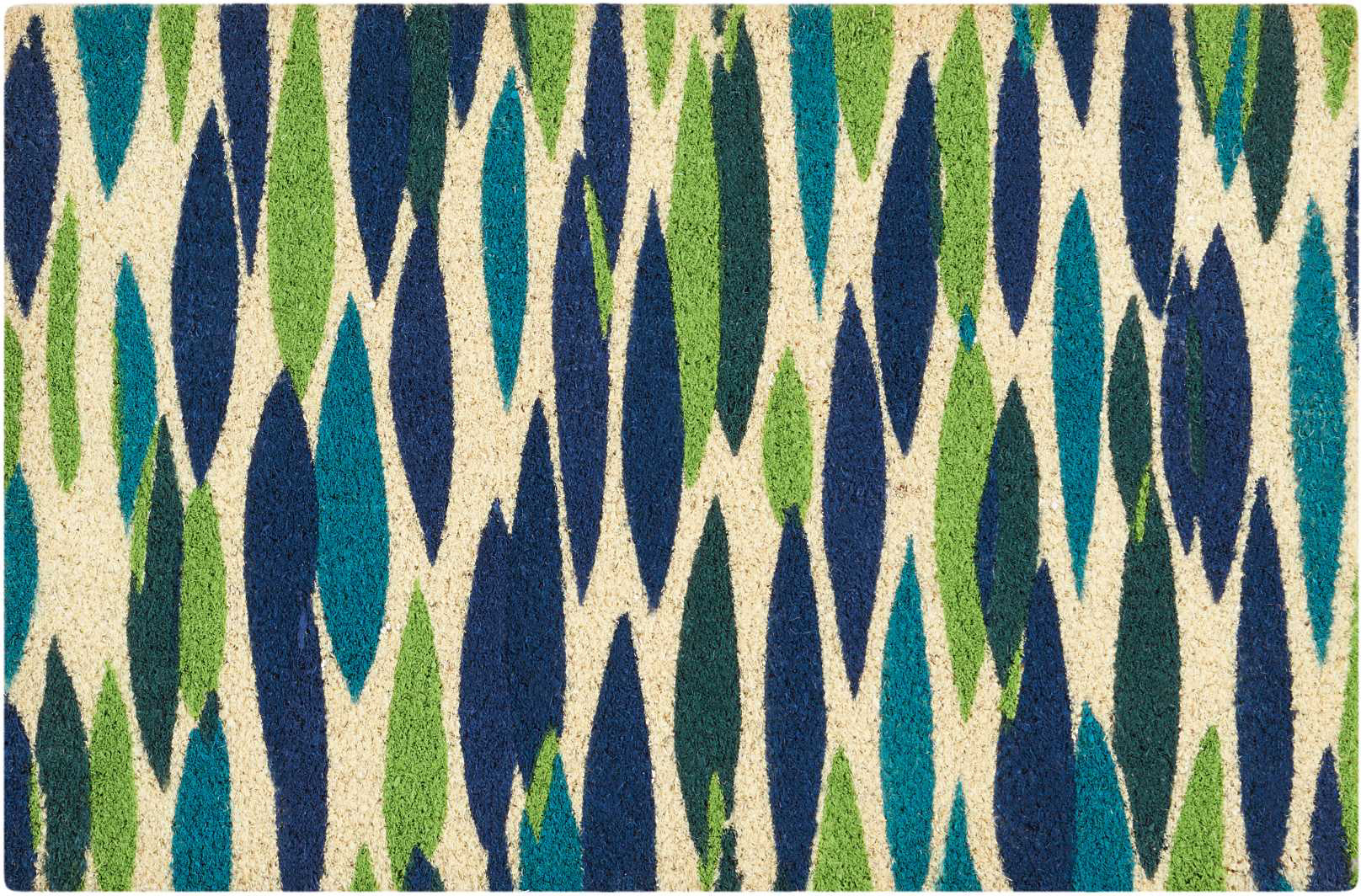 Nourison Wav17 Greetings WGT27 Bluebell Area Rug by Waverly main image