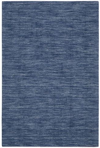 Nourison Grand Suite WGS01 Ocean Hand Woven Area Rug by Waverly