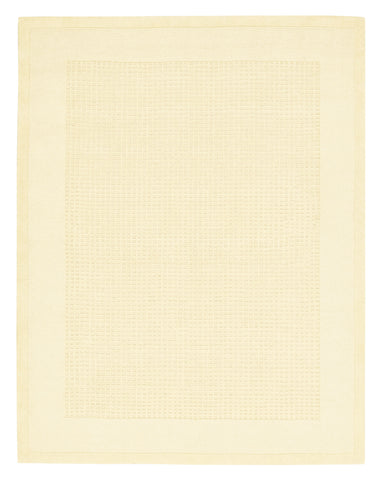 Nourison Westport WP20 Ivory Hand Tufted Area Rug