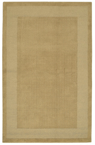 Nourison Westport WP20 Sand Hand Tufted Area Rug