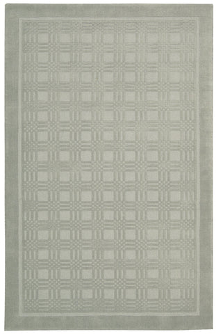 Nourison Westport WP32 Grey Hand Tufted Area Rug