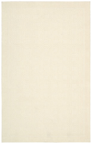 Nourison Westport WP32 Ivory Hand Tufted Area Rug