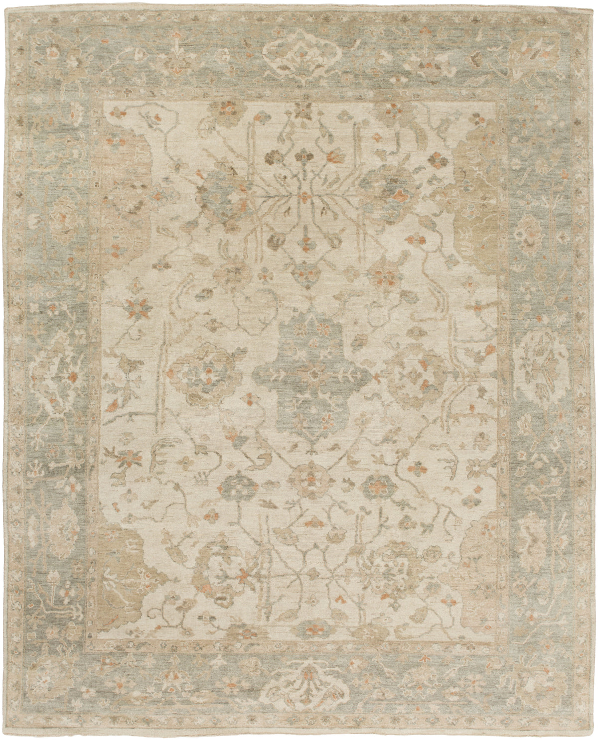Surya Normandy NOY-8002 Area Rug main image