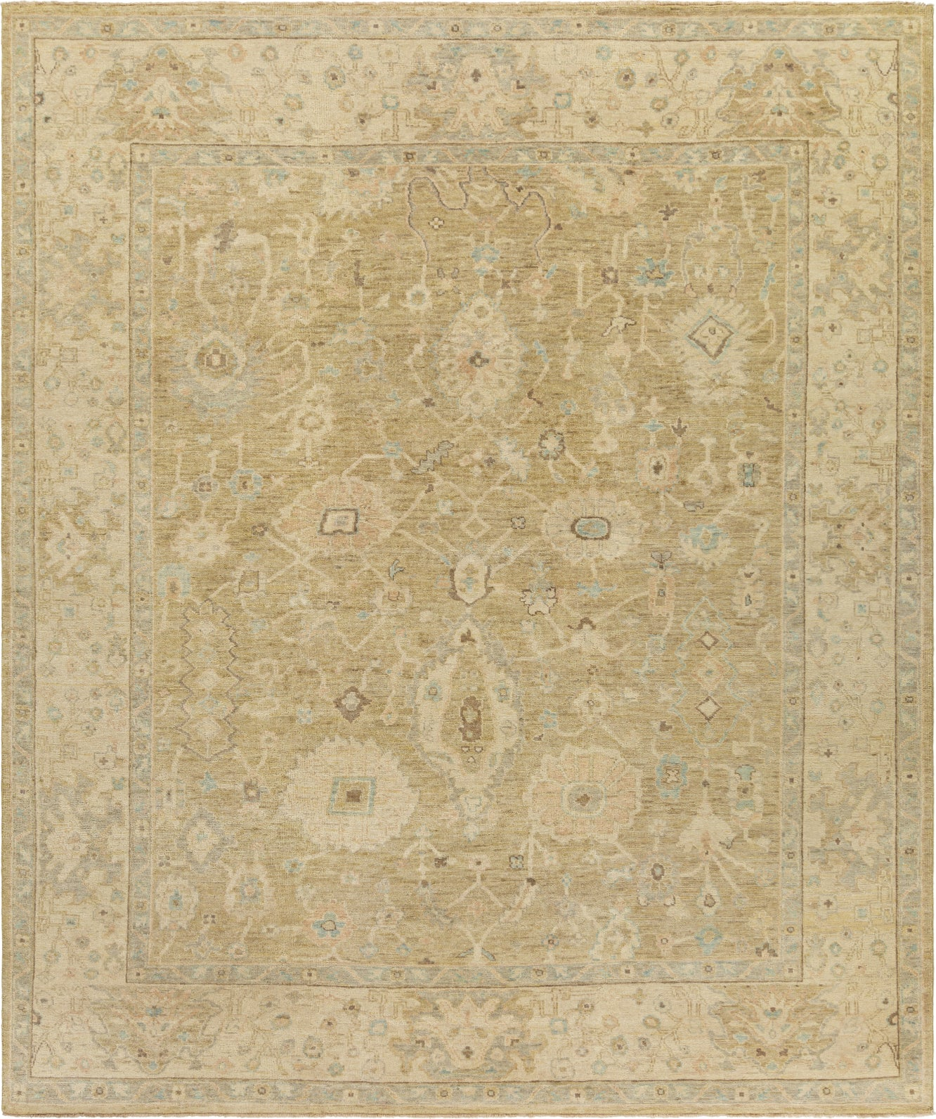 Surya Normandy NOY-8008 Area Rug main image