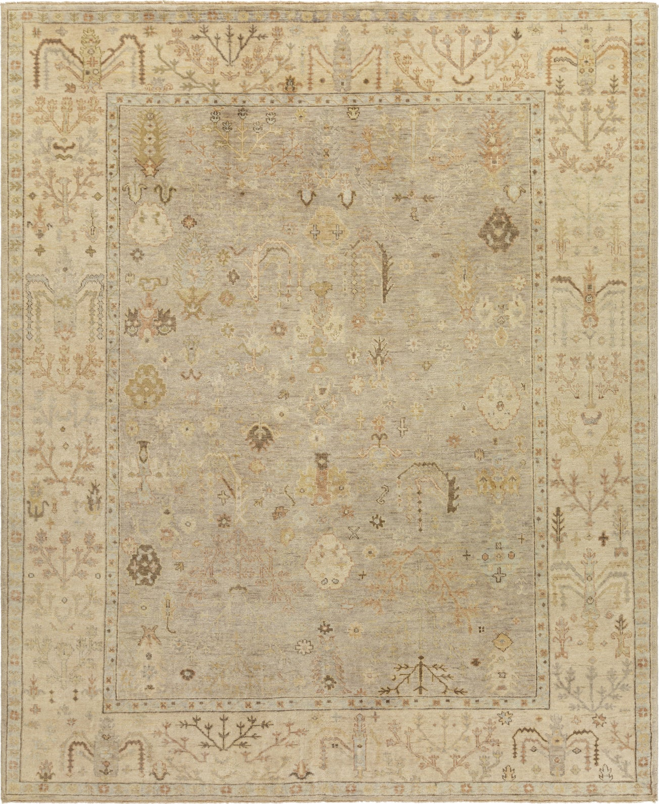 Surya Normandy NOY-8012 Area Rug main image