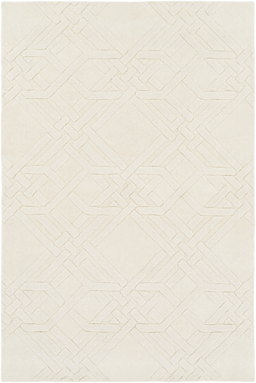 Surya The Oakes OAK-6001 Area Rug by Florence Broadhurst
