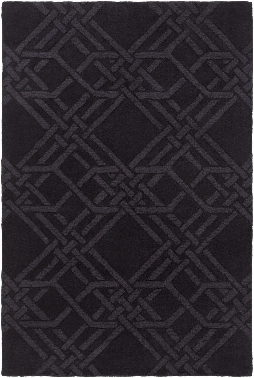 Surya The Oakes OAK-6002 Area Rug by Florence Broadhurst