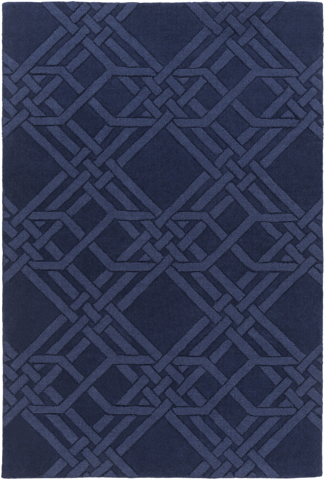 Surya The Oakes OAK-6005 Area Rug by Florence Broadhurst