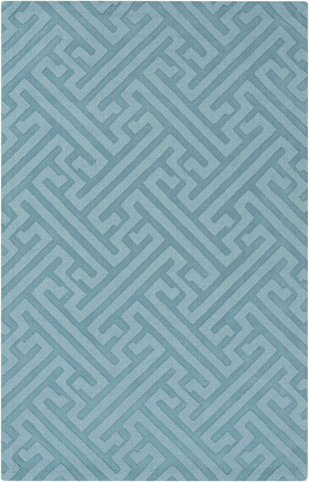 Surya The Oakes OAK-6007 Area Rug by Florence Broadhurst main image