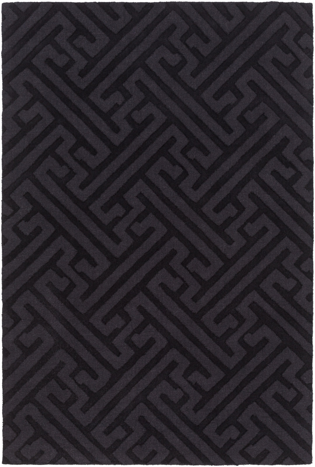 Surya The Oakes OAK-6009 Area Rug by Florence Broadhurst main image