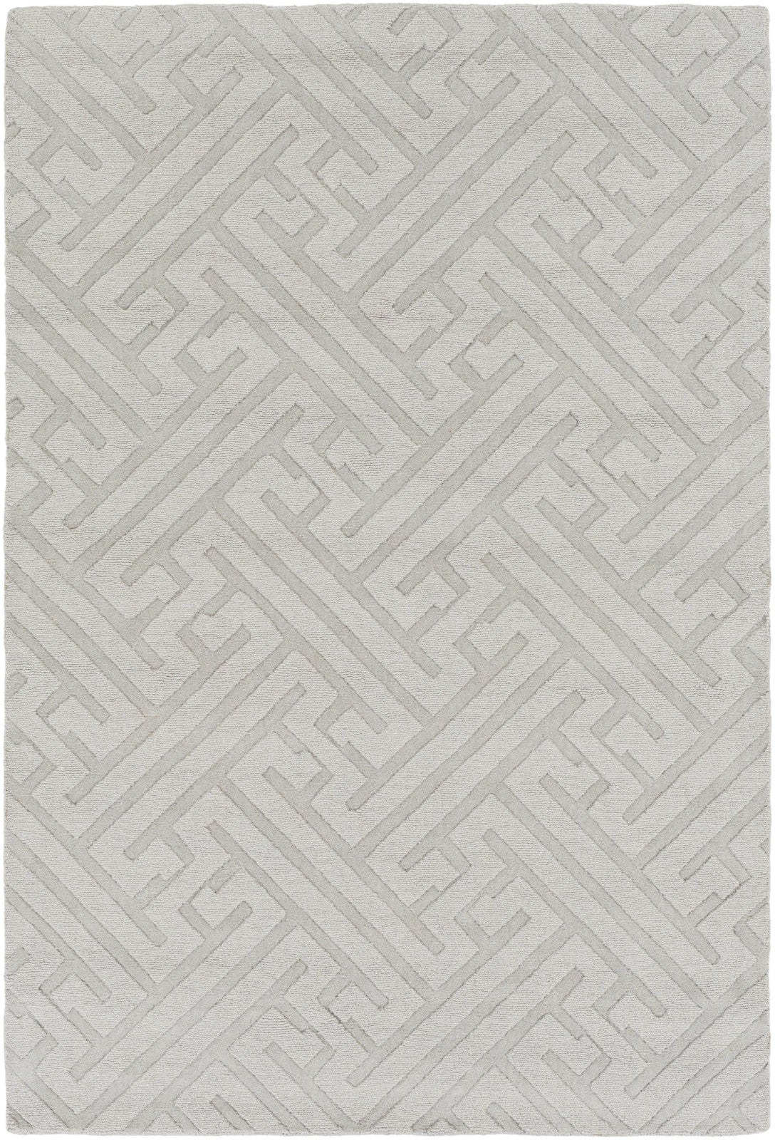 Surya The Oakes OAK-6011 Area Rug by Florence Broadhurst main image