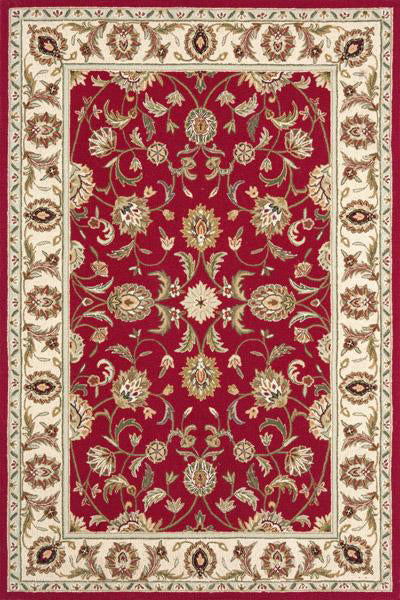 Momeni Old World OW-11 Burgundy Area Rug main image