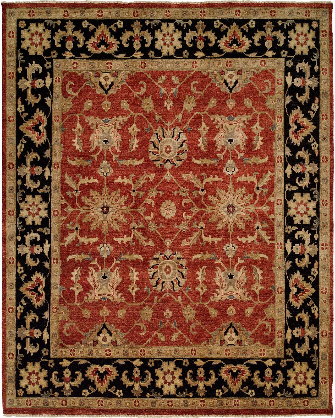 Ancient Boundaries Omni OMN-13 Area Rug main image