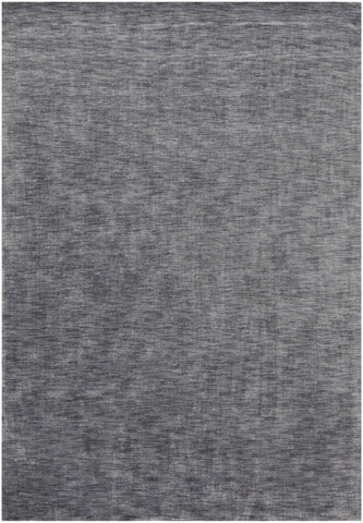 Chandra Opel OPE-26402 Charcoal/Grey Area Rug main image