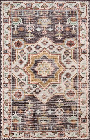 Momeni Ophelia OPH-5 Brown Area Rug main image