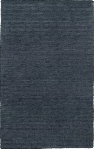 Oriental Weavers Aniston 27106 Navy/Navy Area Rug main image