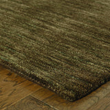 Oriental Weavers Aniston 27109 Brown/Brown Area Rug Corner