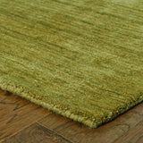 Oriental Weavers Aniston 27110 Gold/Gold Area Rug Corner