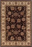 Oriental Weavers Ariana 117D3 Brown/Ivory Area Rug main image