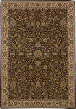 Oriental Weavers Ariana 172D2 Brown/Ivory Area Rug main image