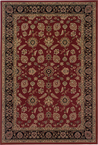Oriental Weavers Ariana 271C3 Red/Black Area Rug main image