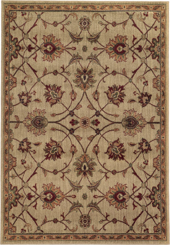 Oriental Weavers Aston 505W9 Beige/Tan Area Rug main image