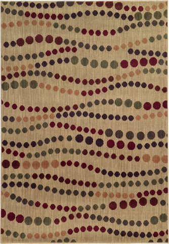 Oriental Weavers Aston 929W9 Beige/Multi Area Rug main image