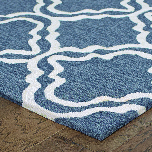 Tommy Bahama Atrium 51110 Grey Area Rug Incredible Rugs