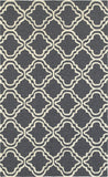 Tommy Bahama Atrium 51110 Grey Area Rug Main