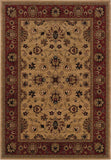 Oriental Weavers Cambridge 530J2 Ivory/Red Area Rug main image