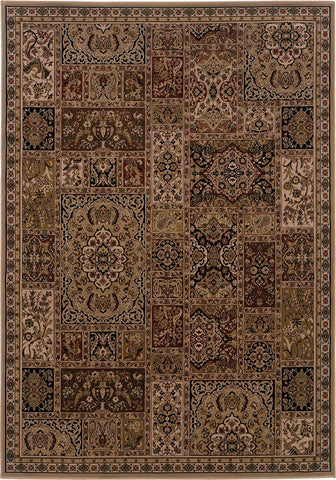 Oriental Weavers Cambridge 5991Y Beige/Brown Area Rug main image